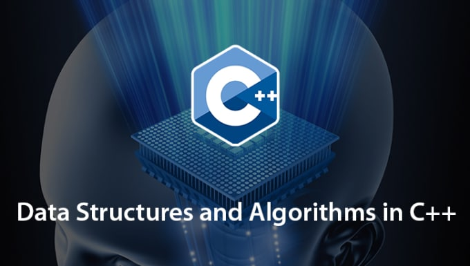 do cpp data structure and algorithm programs