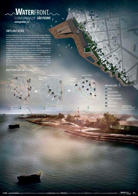 Landscape Architecture Design Plan Drawings