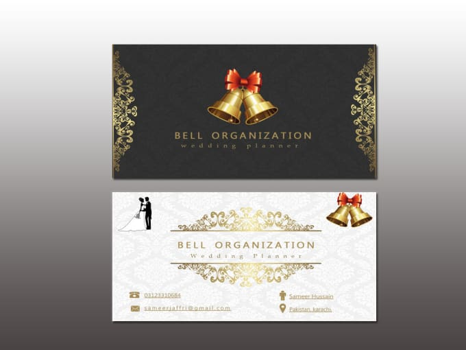 Create Your Business Cards By Bubblie