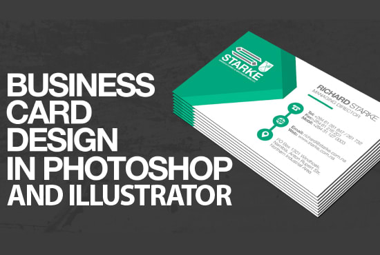 Create business cards with free logo design by designerraihan8 create business cards with free logo design reheart Images
