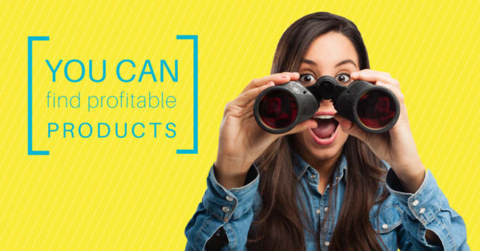 find winning products for amazon or shopify