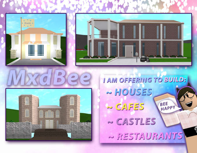 Home Roblox Music Video