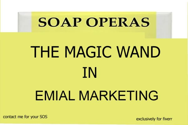 how to write a soap opera