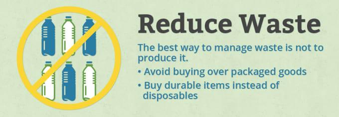 make solid waste management plan