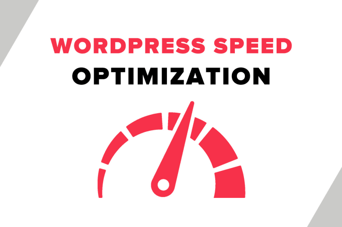 perform wordpress speed optimization with google pagespeed
