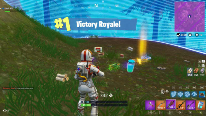 Trainwithpro I Will Play Fortnite With You And Coach You On How To Play The Game For 5 On Www Fiverr Com