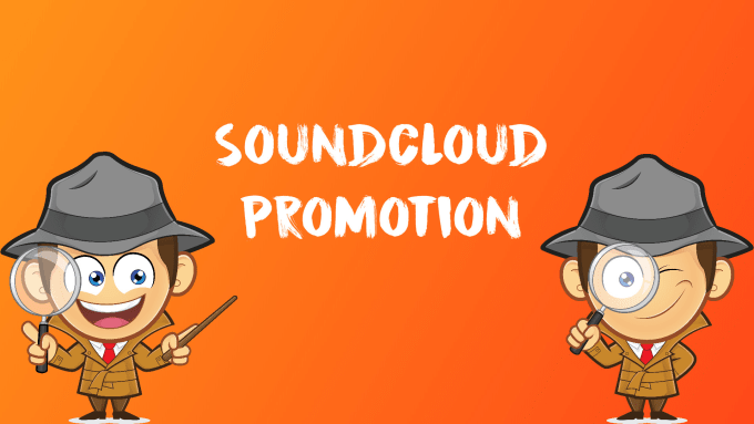 promote your soundcloud tracks with plays, likes, reposts