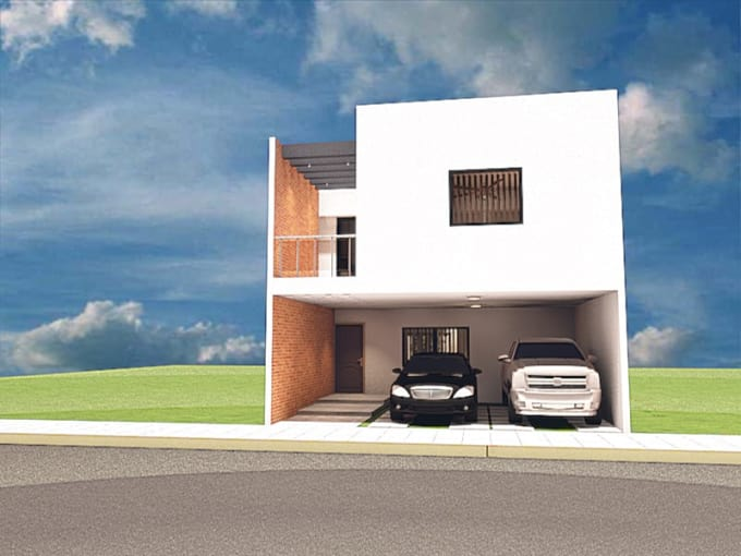Design, Project And Build To Make Your Dream House Come True