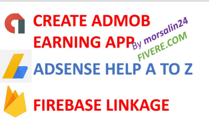 make admob earning app and help for adsense earning 2019