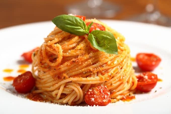 Ricette Cucina Italiana.Ricette Della Vera Cucina Italiana