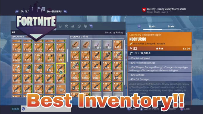 i will help you in fortnite save the world - fortnite save the world best weapons