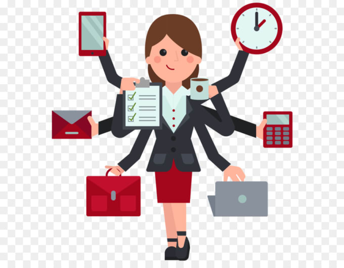 do virtual assistant job data entry