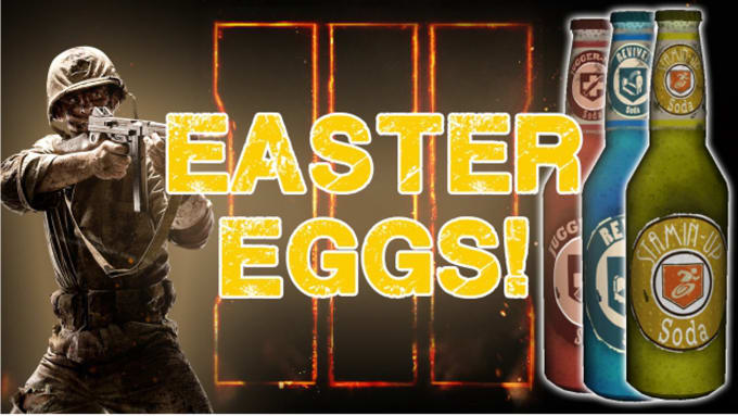 help you beat any black ops 3 zombies easter egg on ps4