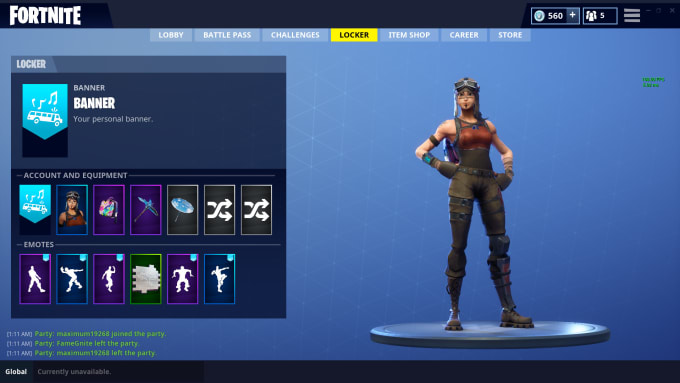 I Will Play With You Wearing My Renegade Raider