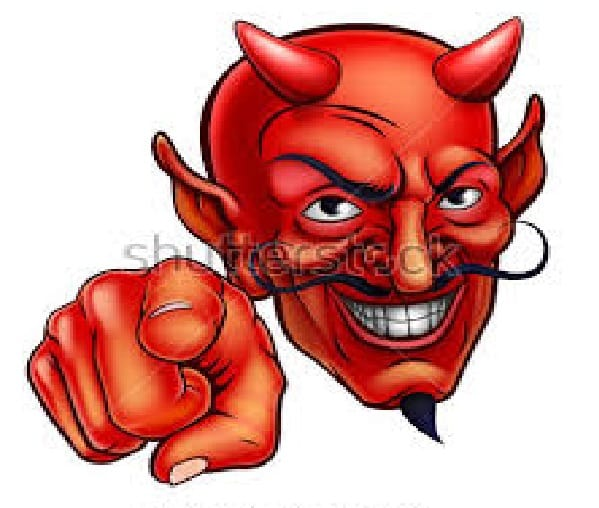 beatboxerboi : I will say anything with a devil voice no voice changer for  $5 on www fiverr com