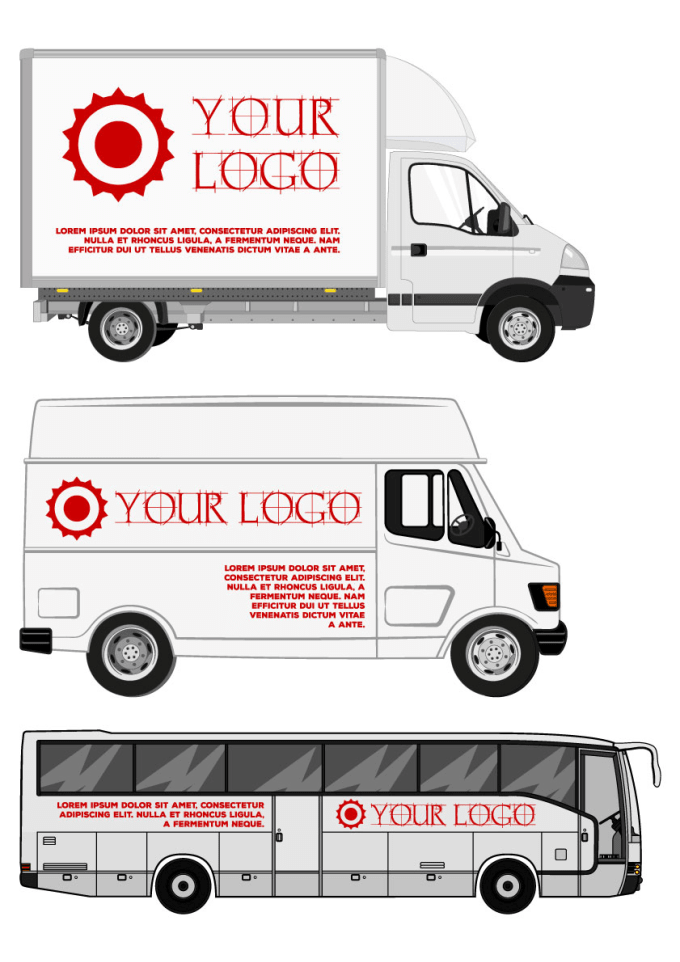 I Will Advertise On A Mobile Billboard In NYC