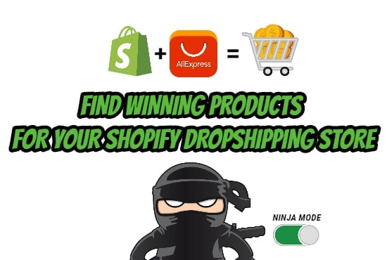 How to find best selling product on shopify