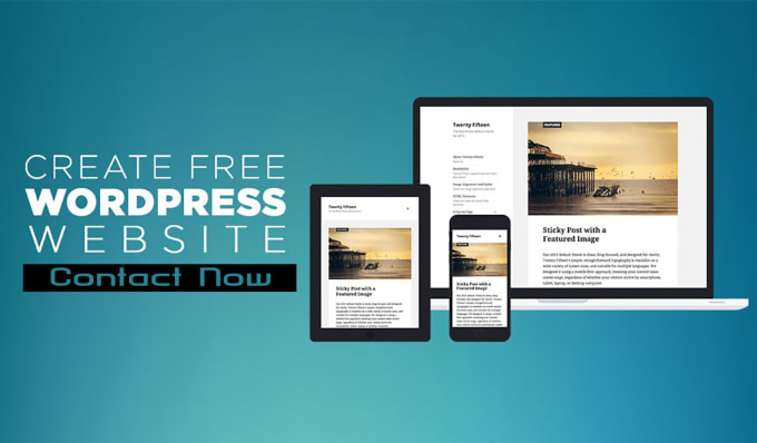 7299e2631 Design develop customize fix edit wordpress website by God_of_js