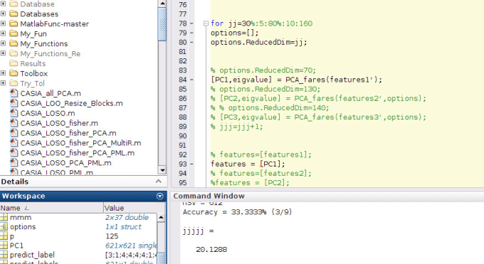 efficiently code matlab projects