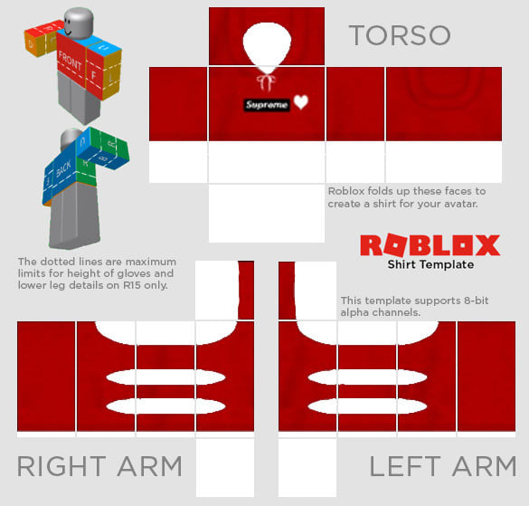 make you a roblox shirt by cobz gaming