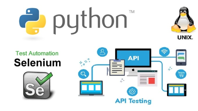 smitapatankar : I will perform python automation testing on API and gui and  cli for $15 on www fiverr com