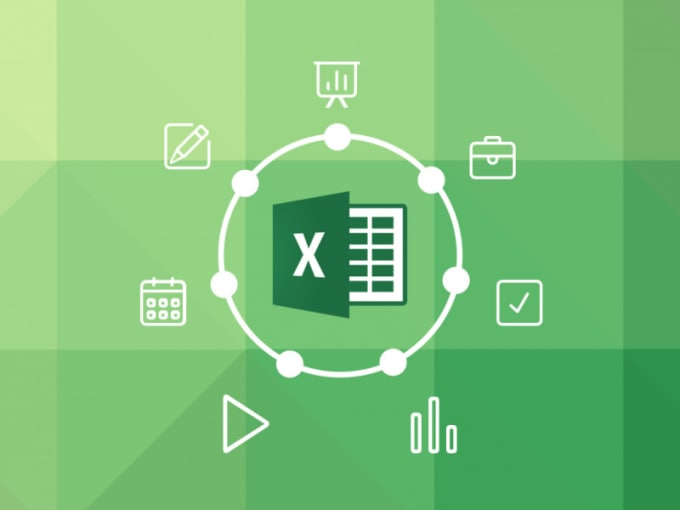 create edit vba microsoft excel visio  word and powerpoint by ayoubbenf
