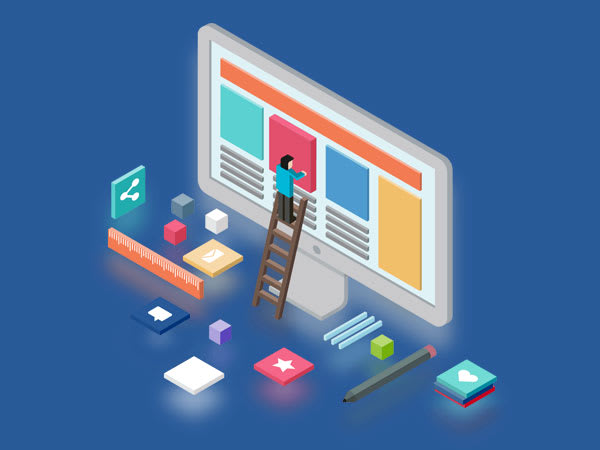 build dynamic web apps and middleware for you