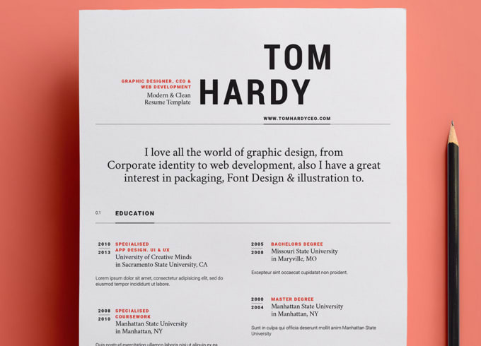 write ats friendly resume cv cover letter linkedin fast by