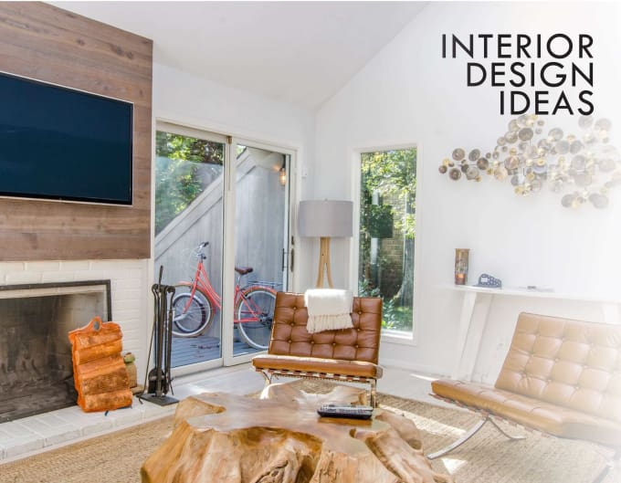 Give interior design ideas and suggestions by Pearlsayshi