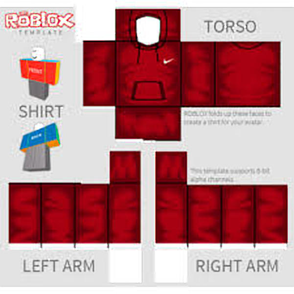 copy any roblox clothing for you