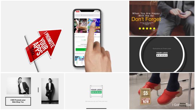 create high quality video ad,using final cut pro