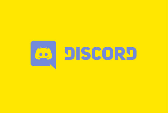 create a high end discord server for you and or fix it
