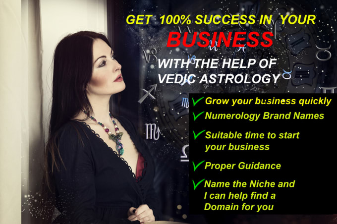 find your domain name vedic astrology that grow ur business