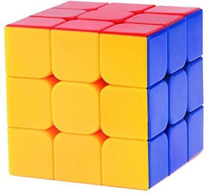 solve rubiks cube for you