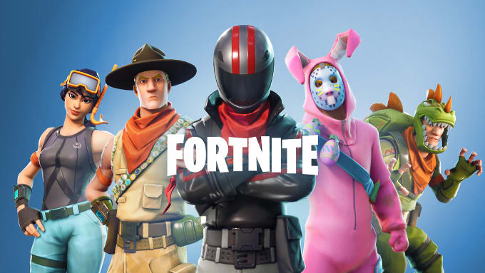 i will a 13 year old fortnite coach or we can play just for fun - 13 year old fortnite