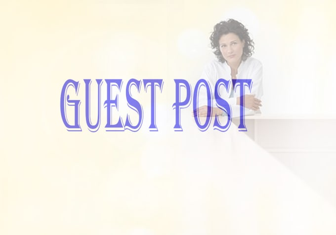 do guest post to high authority personal development