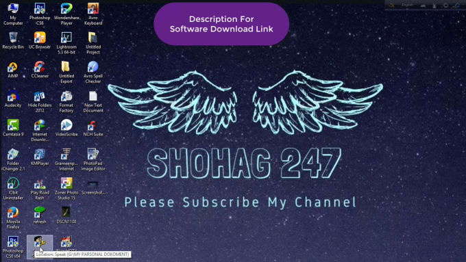 shohag24 : I will short video editing by 5,10 minutes for $15 on  www fiverr com