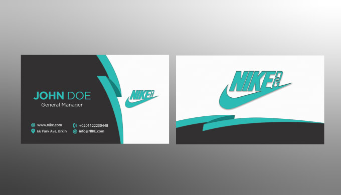 Create best business card by mohammadarba814 create best business card colourmoves