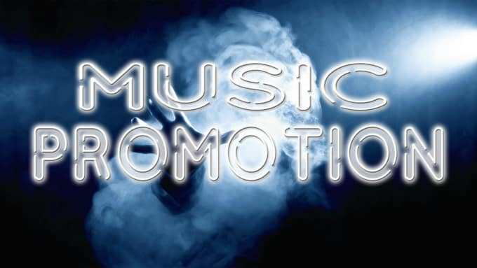 do spotify, soundcloud, youtube promotion