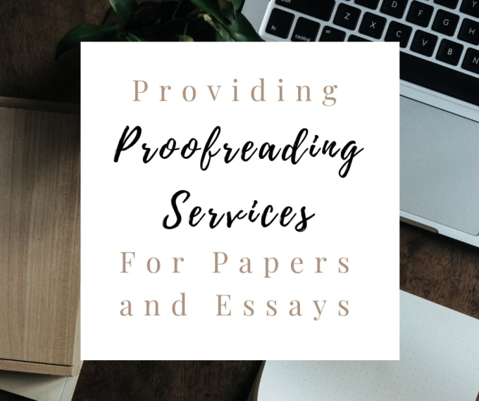 Proofread Essays And Papers By Mdreavley Proofread Essays And Papers