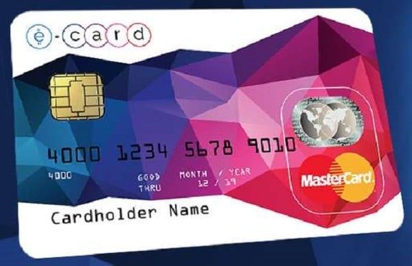 give you virtual visa card 20 balance - Virtual Visa Card