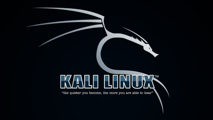 install kali linux on your windows pc