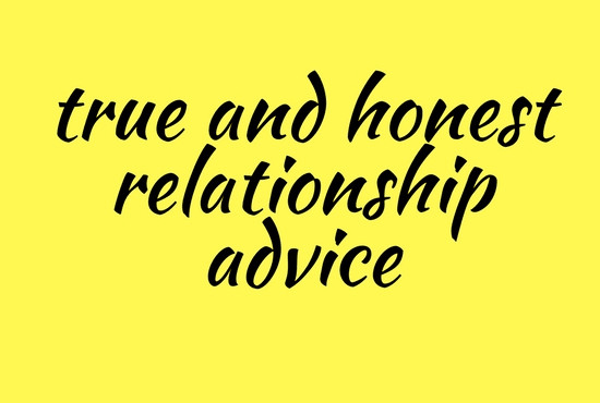 Tips for having a good relationship