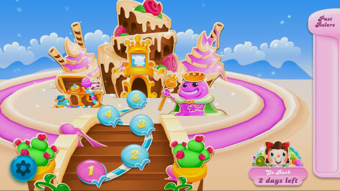iamsikandar : I will create a candy crush, match 3 game with more than 100  levels for $50 on www fiverr com