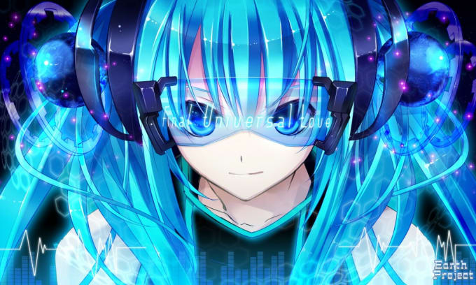 Make a nightcore remix for cheap by Isadistic