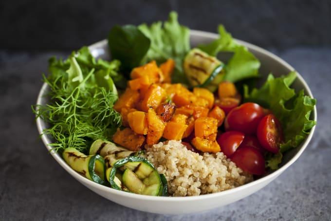Vegetarian Recipes Ebook
