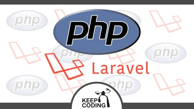 maungline : I will create dynamic web applications using laravel for $100  on www fiverr com