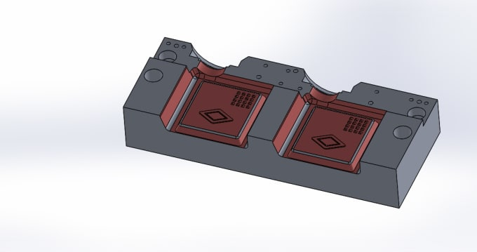 kartik1995 : I will create 2d and 3d drawind in solidworks and autocad for  $50 on www fiverr com