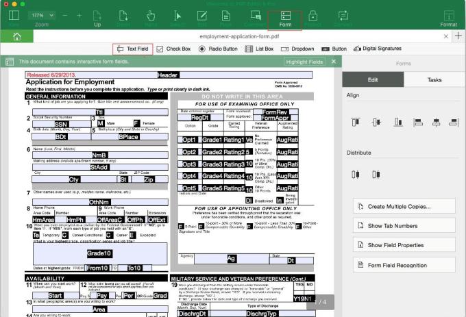 Design Professional Fillable Pdf Formdesign Commercial Invoice - Commercial invoice pdf fillable
