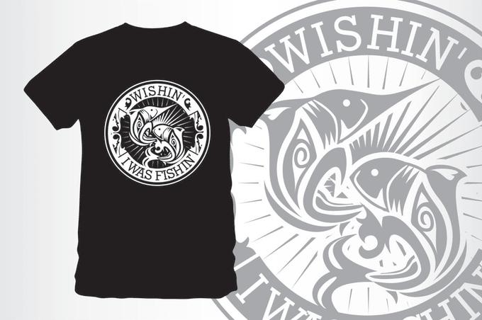 50ada1321d7d Do artistic custom tshirt designs by Thelogo39